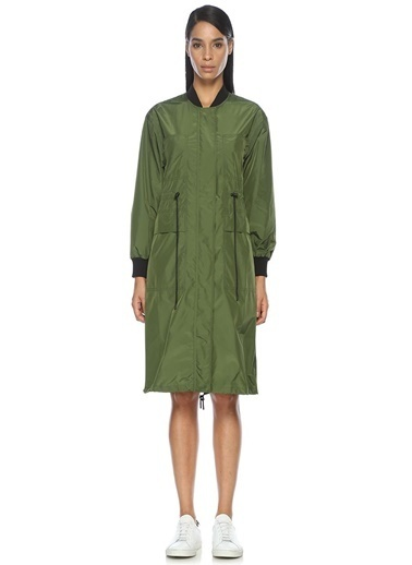 Yağmurluk-Mo&Co